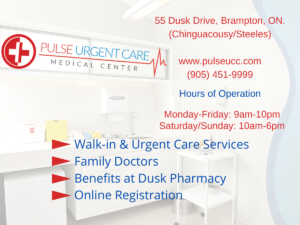 Read more about the article Family Doctors Urgent Care in Brampton